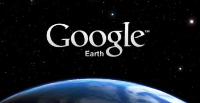 Google Earth Indir - Güncellendi 2021