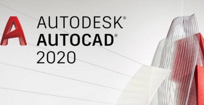 AutoCAD Indir - Güncellendi 2021