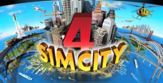 Simcity 4 Indir - Güncellendi 2021