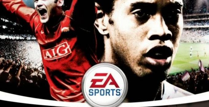 FIFA 2007 Indir - Güncellendi 2021