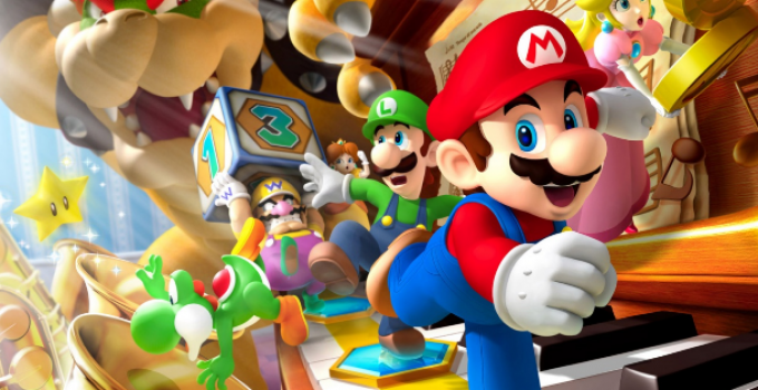 Super Mario Indir - Güncellendi 2021