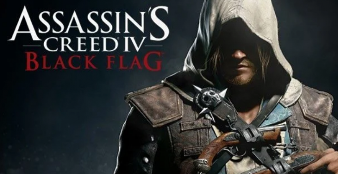 Assassin's Creed 4 Black Flag Torrentle Indir - Güncellendi 2021