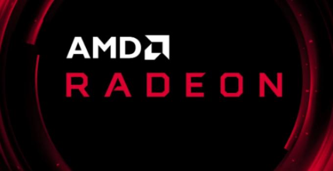 AMD Radeon Indir - Güncellendi 2021