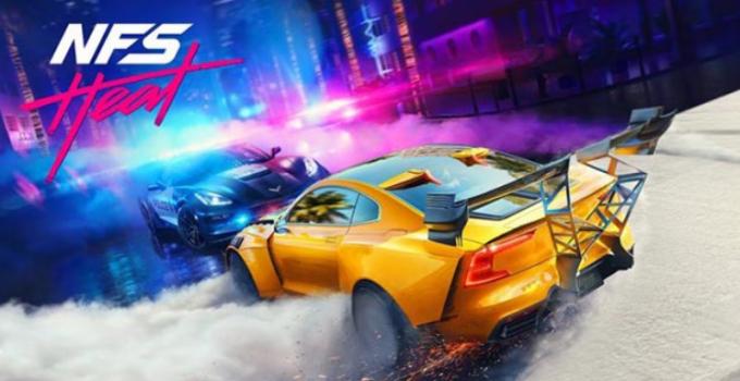 Need For Speed Heat Torrent Indir - Güncellendi 2021