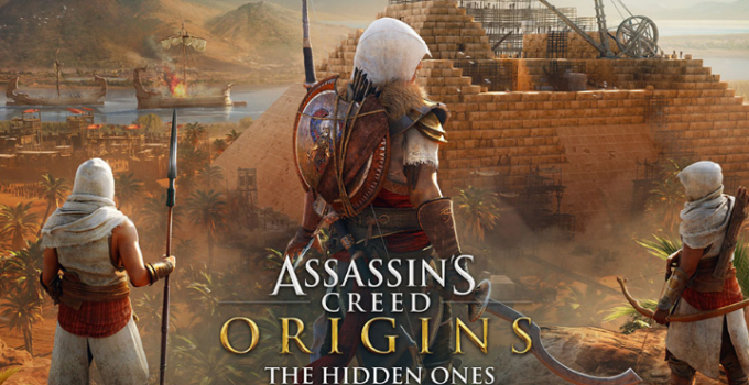 Assassin's Creed Origins Torrentle Indir - Güncellendi 2021