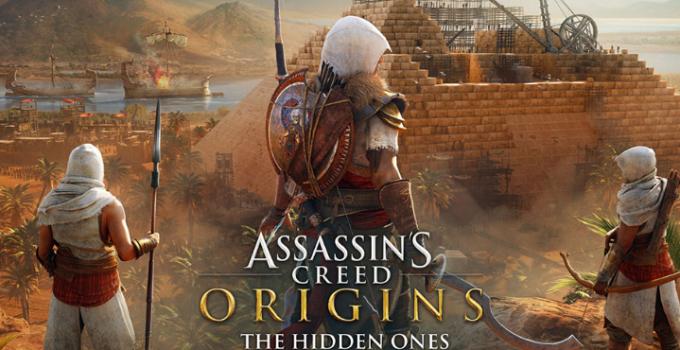 Assassin's Creed Origins Torrentle Indir - Güncellendi 2021