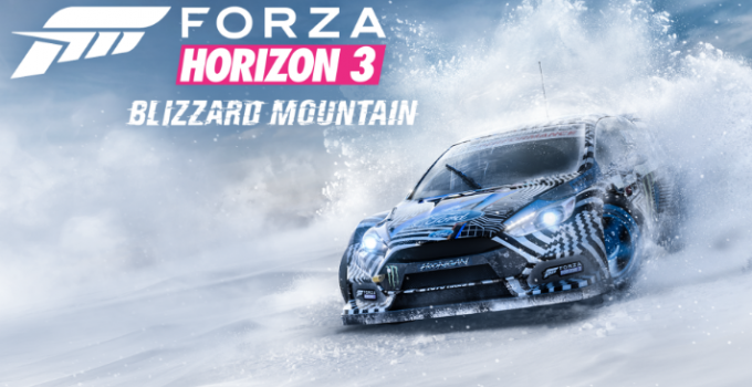 Forza Horizon 3 Torrent - Güncellendi 2021