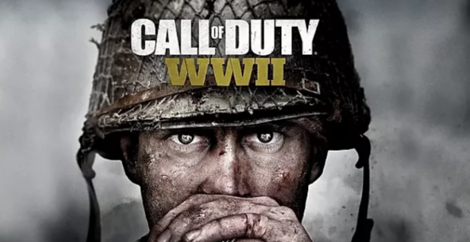 Call Of Duty ww2 Torrent - Güncellendi 2021