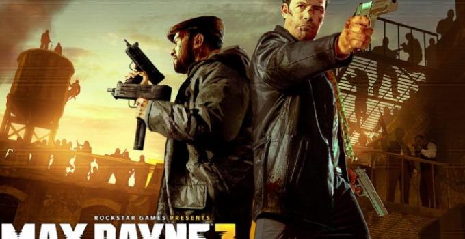 Max Payne 3 Torrentle indir - Güncellendi 2021