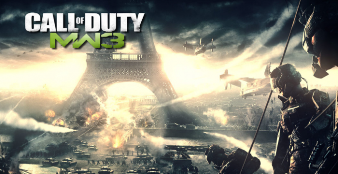 Call of Duty Modern Warfare 3 Torrent - Güncellendi 2021