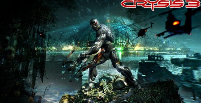 Crysis 3 Torrentle Indir - Güncellendi 2021