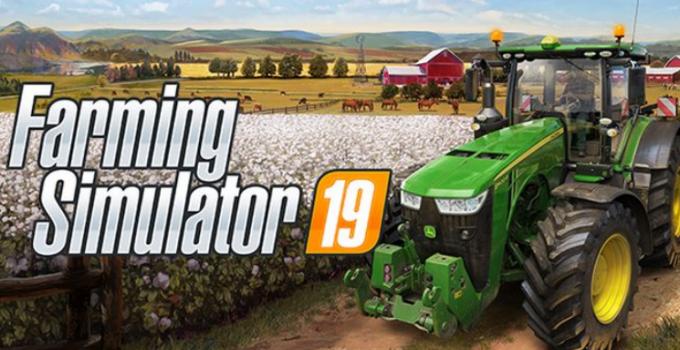 Farming Simulator 19 Torrent - Güncellendi 2021