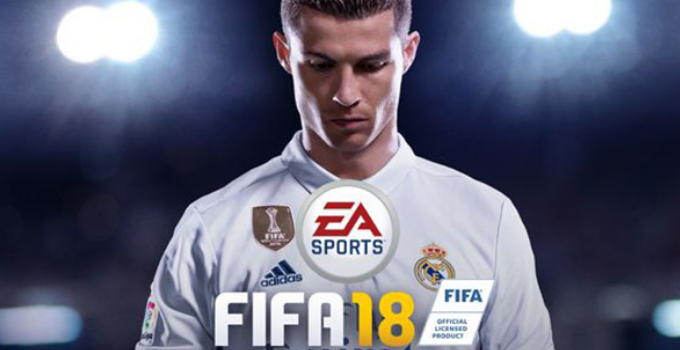 FIFA 18 Indir - Güncellendi 2021