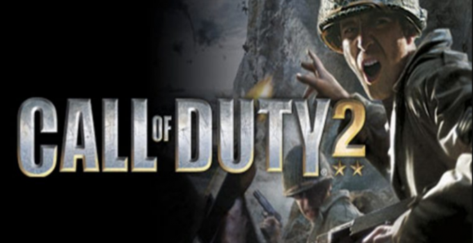 Call Of Duty 2 Torrent - Güncellendi 2021