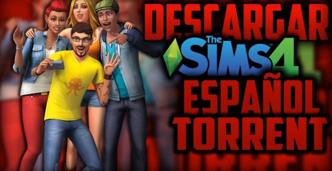 Sims 4 torrent - Güncellendi 2021