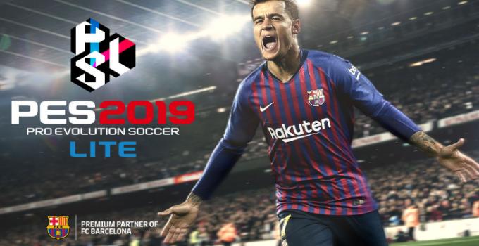 PC için 2019 PES Indir - Güncellendi 2021