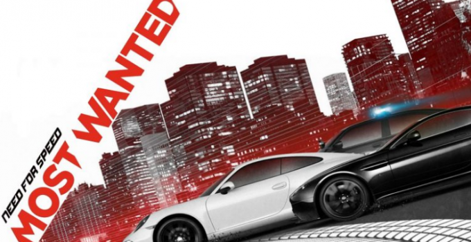 Need For Speed Most Wanted Torrentle Indir - Güncellendi 2021