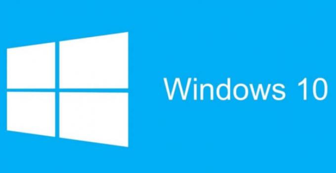 Windows 10 Indir - Güncellendi 2021