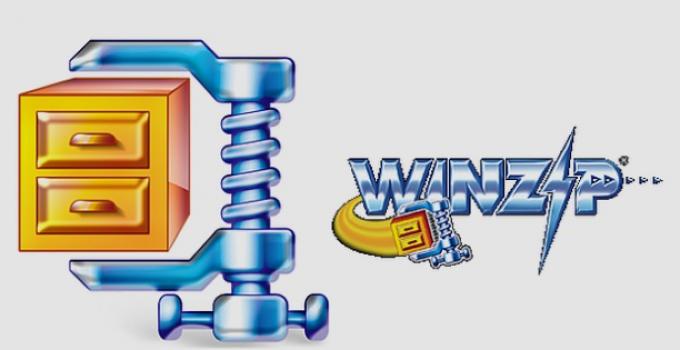 Winzip Indir - Güncellendi 2021