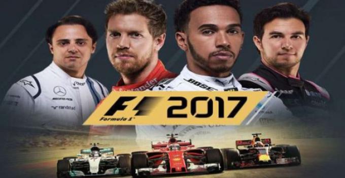 F1 2017 Indir - Güncellendi 2021
