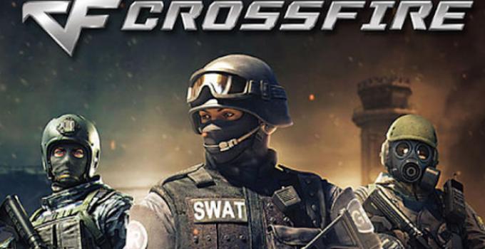 CrossFire Indir - Güncellendi 2021