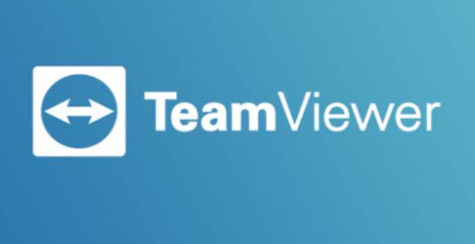TeamViewer Indir - Güncellendi 2021