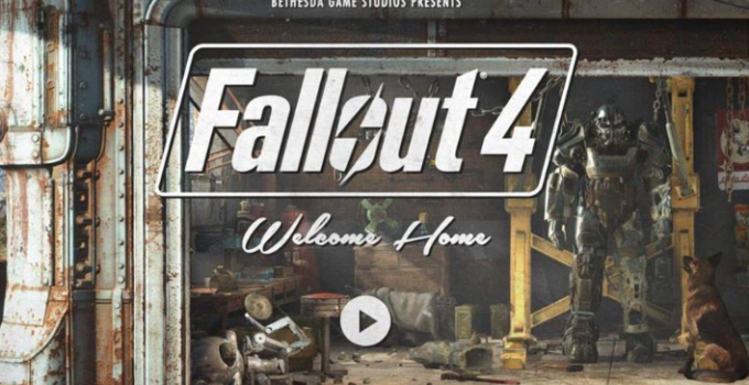 Fallout 4 Torrent Indir - Güncellendi 2021