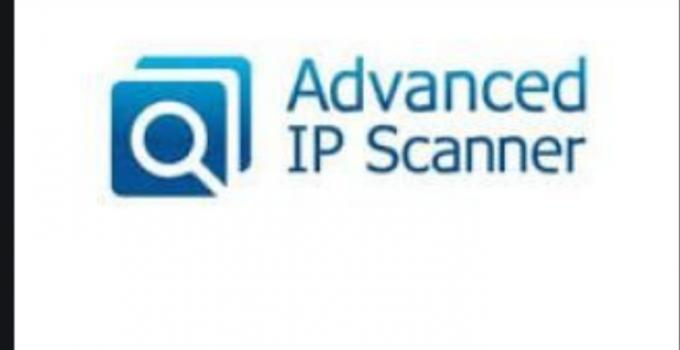 Advanced IP Scanner Indir - Güncellendi 2021