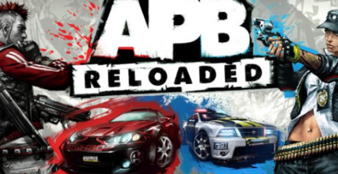 APB Reloaded Indir - Güncellendi 2021