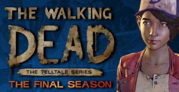 The Walking Dead Final Season Indir - Güncellendi 2021