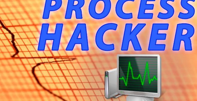 Process Hacker Indir - Güncellendi 2021