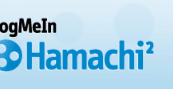 Hamachi Indir - Güncellendi 2021
