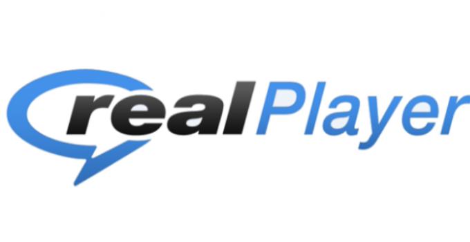 Realplayer Indir - Güncellendi 2021