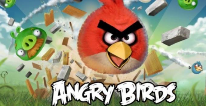 Angry Birds Indir - Güncellendi 2021