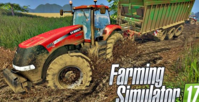 Farming Simulator 17 Indir (FS 17) - Güncellendi 2021