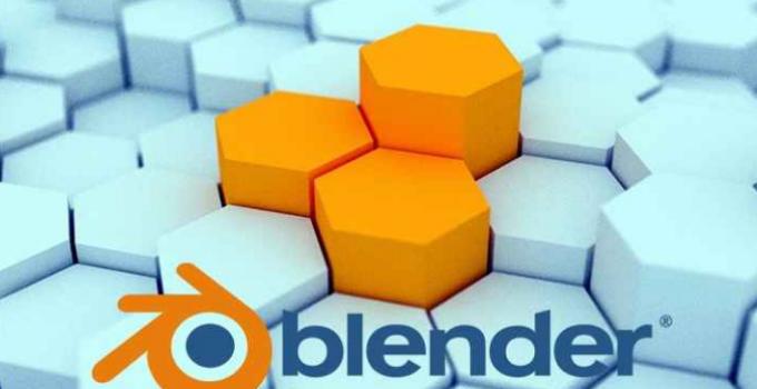 Blender Indir - Güncellendi 2021