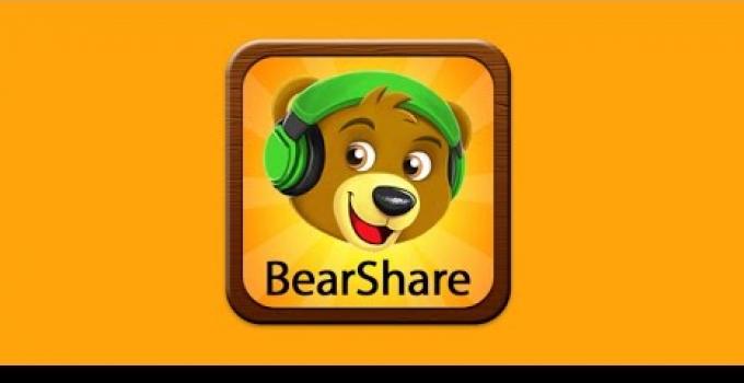BearShare Indir - Güncellendi 2021